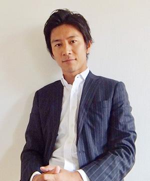 株式会社marry 代表取締役 堀屋敷貴之様