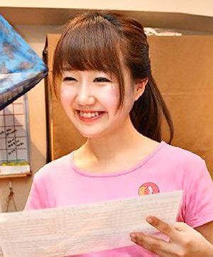 もみの気ハウス株式会社 代表取締役 奥山美花奈様